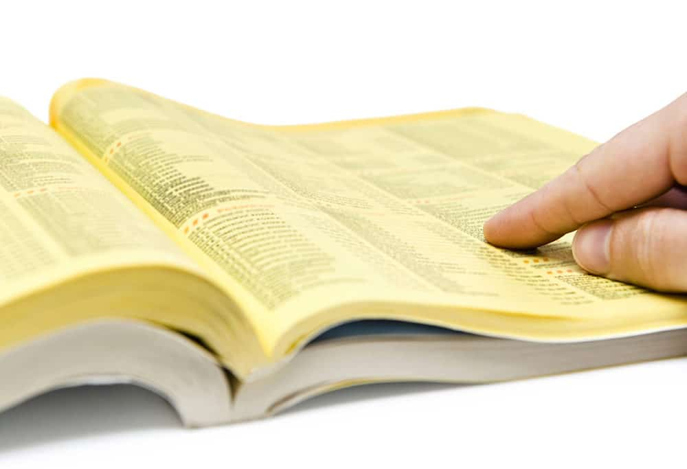 Why You Should NOT Advertise with Yellow Pages